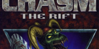 Chasm - The Rift