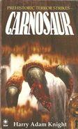Carnosaur novel 9820