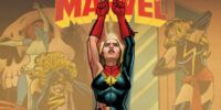 Captain Marvel (2012) no. 14