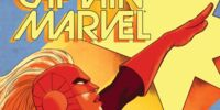 Captain Marvel (2014) no. 3