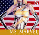 Ms. Marvel (2006) no. 6