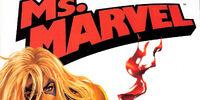 Ms. Marvel (2006) no. 27