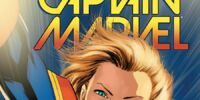 Captain Marvel (2014) no. 2