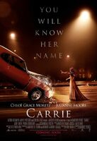 Carrie 2013 Poster 3