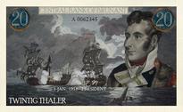 20 thalers 1951