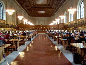 Roseland National Library