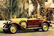 1929 Dramont