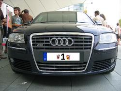 Royal Audi