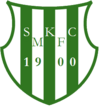 Transparent St Marks logo