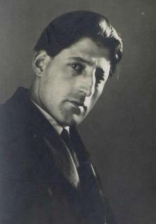 Caroman 1931