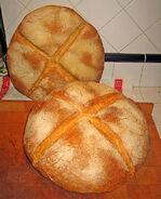 Jezusbrood