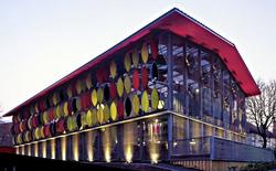 New Market Hall
