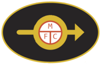 Middleton Arrows logo