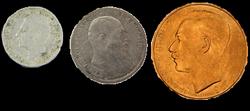 3 kings coins