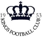 FC Kings logo