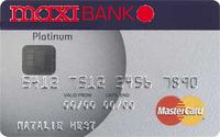 Maxibank platinum