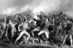 Battle of philips farm