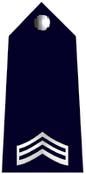 Sergeant badge