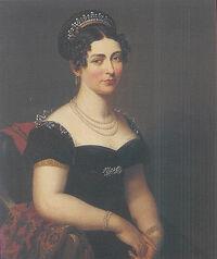Maria Francesca of Naples and Sicily