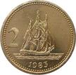 2 thaler coin