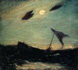 Bright Sky, Dark Sea