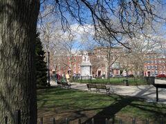 Fellowton Square