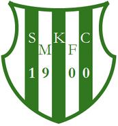 St. Marks Koningstad logo