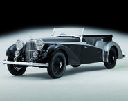 Dramont type II 1934