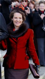 Queen Aleksandra 1990