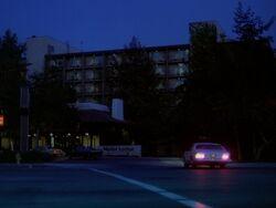 Calgary Hotel