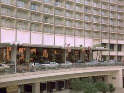 Los Angeles hotel2