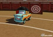 Matador Mater