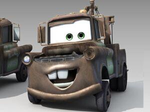 Mater Artwork