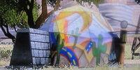 Fillmore's Fuel Tent