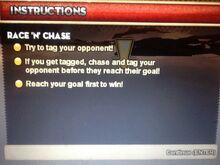 Race N Chase 5 Glitch