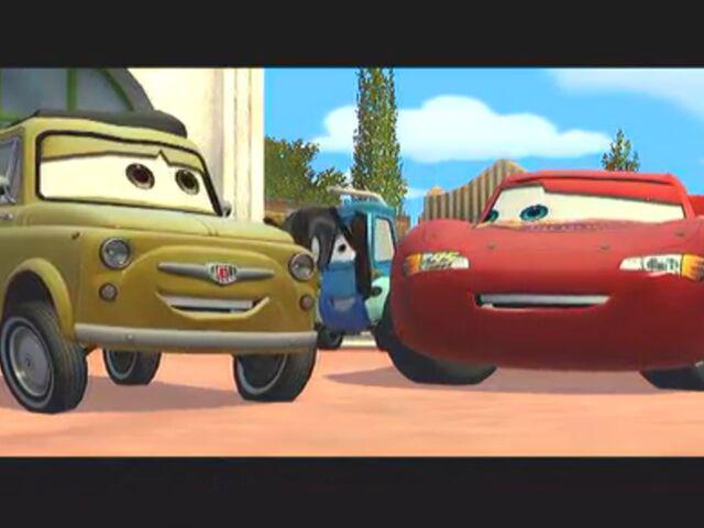 File:Luigi and mcqueen.jpg