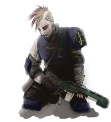 222nd Dawnwalker