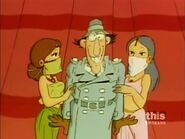 Inspector Gadget Arabian Nights 06