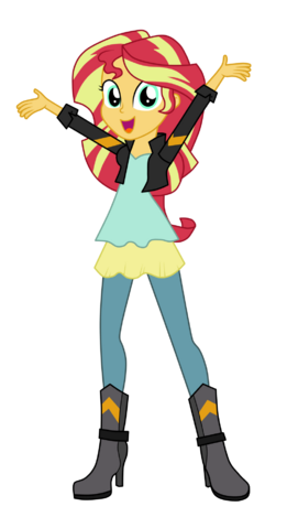 File:Sunset shimmer friendship through the ages by mixiepie-d8nz3i0.png