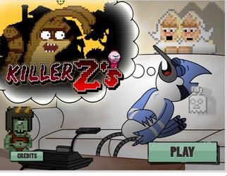 Killer Zs-2
