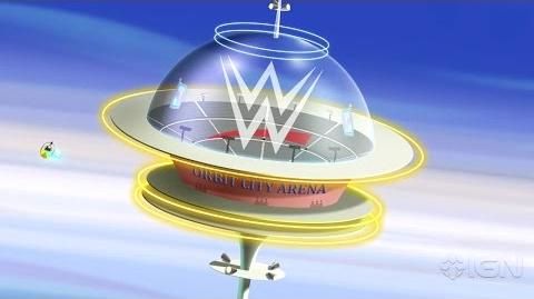 The Jetsons & WWE Robo-WrestleMania! Official Trailer