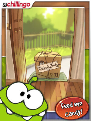 Download Cut the Rope HD Lite Game
