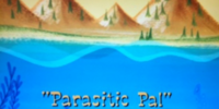 Parasitic Pal