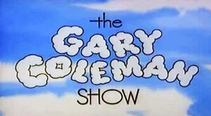 The Gary Coleman Show Title Card