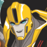 Bumblebee (Transformers Robots In Disguise)