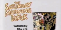 The Saturday Morning Block