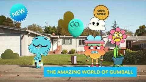 Cartoon Network - Swordsday Promo (30s) - October 13, 2016