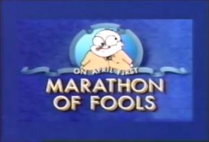 Marathon of Fools