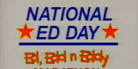 National Ed Day