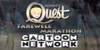 Jonny Quest Farewell Marathon